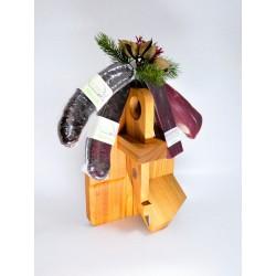 Hobel Geschenk Kirschbaumhobel