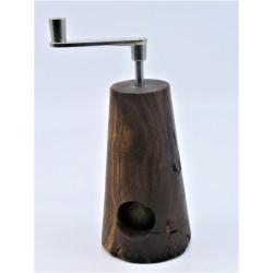 Muskatmühle aus Rebenholz BB