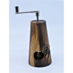 Muskatmühle aus Rebenholz CC