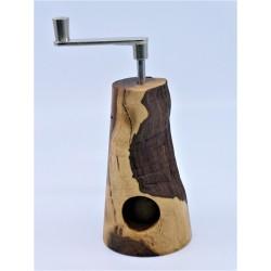 Muskatmühle aus Rebenholz AA